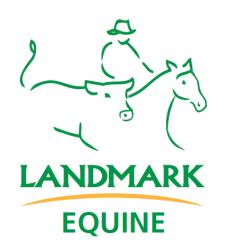 Landmark Equine