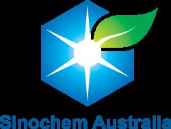 Sinochem Logo